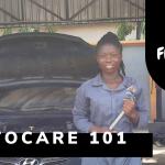 Auto care 101
